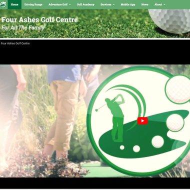 fourashes-website
