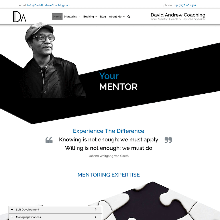 david-andrew-coaching-website